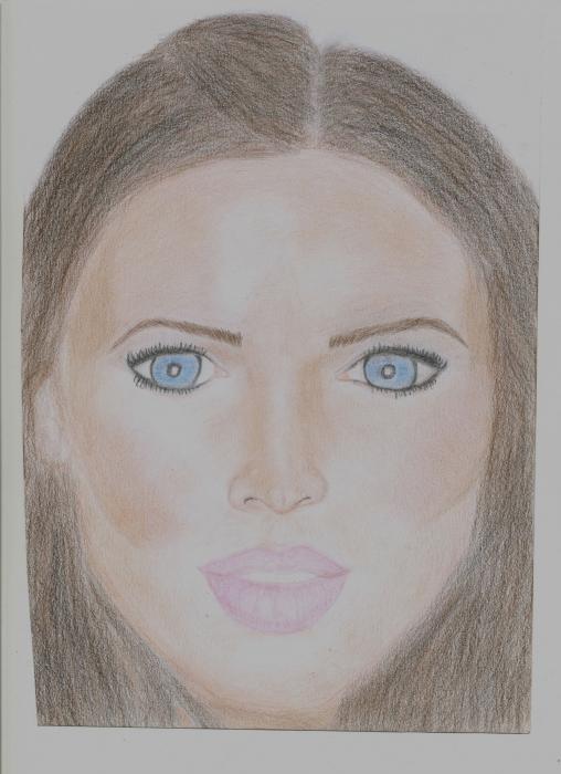 Megan Fox by vivalot